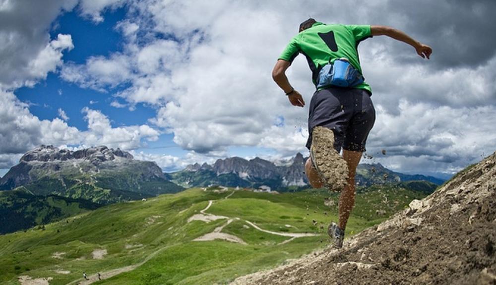 La exigencia física en el corredor de montaña