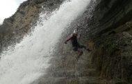 Descenso Barranco de Formigales-Nueva apertura