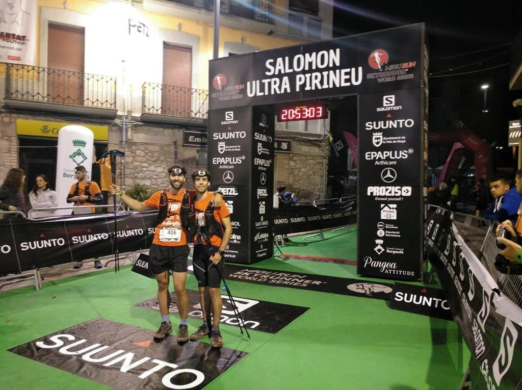 ULTRAPIRINEU 2018