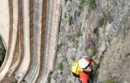 Pared de Escales: Vía Esperó dels Elfos (175mts. V+)